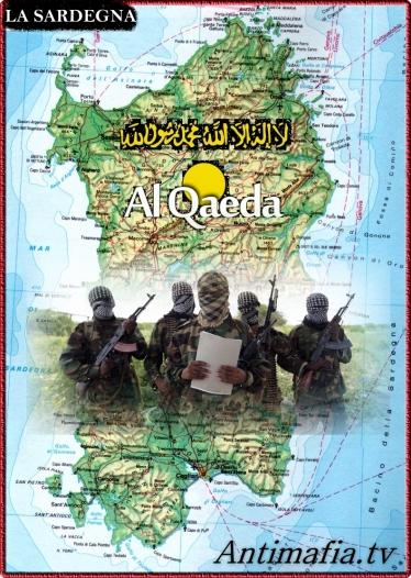 Al Qaida in Sardegna: arrestati 10 terroristi