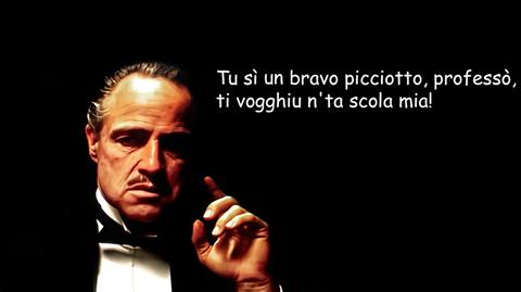 preside mafioso?!
